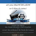 Le Salon de Lëon
